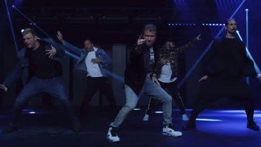 Backstreet Boys New Music Video