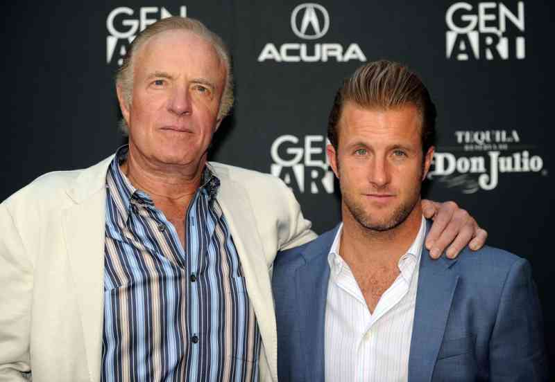 celebrities with famous parents