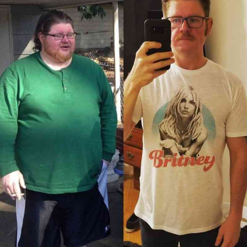 physical transformation
