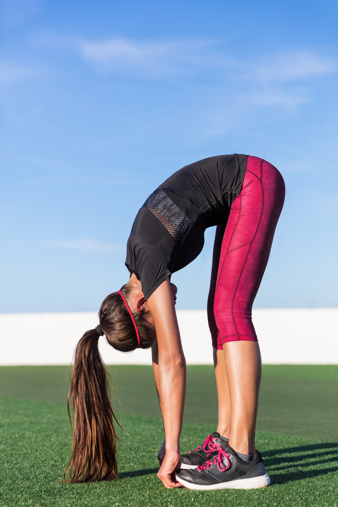 strengthen and stretch your back