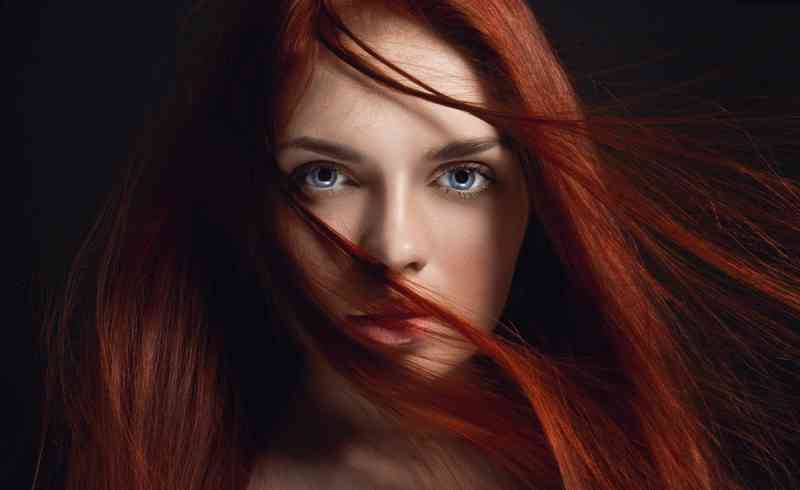 redheads have genetic advantages